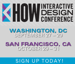 HOW Interactive Design Conference image